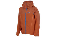 Berghaus Men's Mount Asgard II Jacket toucan bill/rich orange